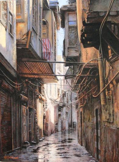 Damaskus-085