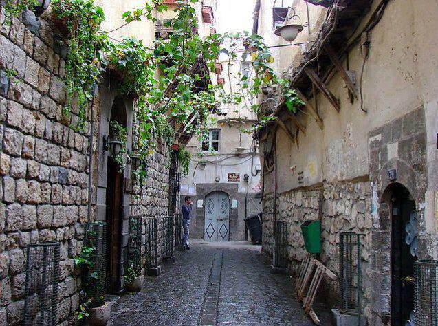 Damaskus-362
