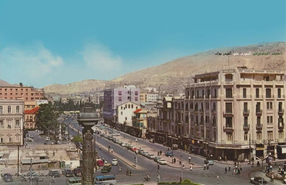 Damaskus-204