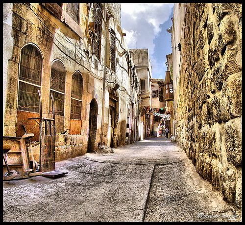 Damaskus-302