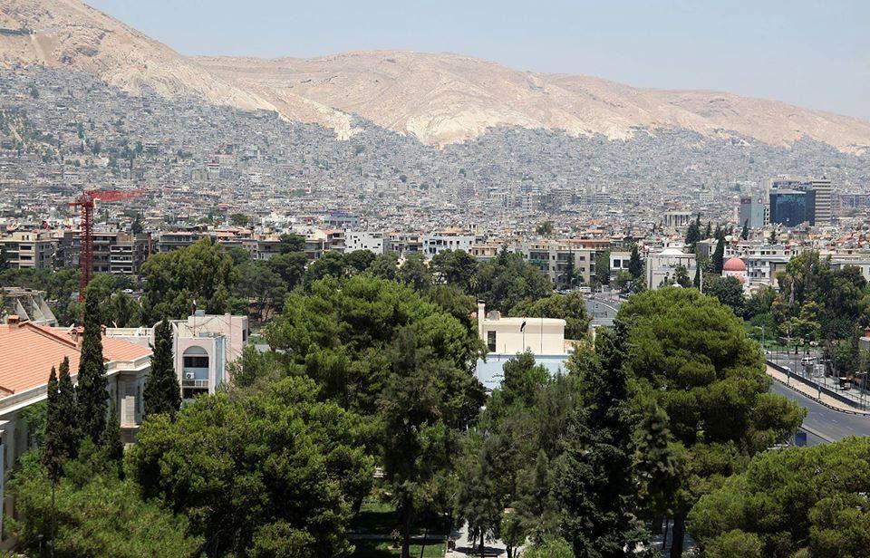 Damaskus-132